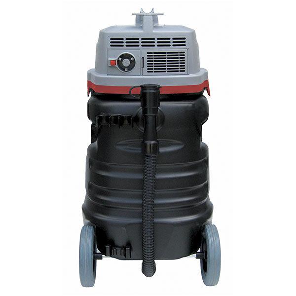 Sprintus KETOS N81/2 K – vysavač pro mokré a suché sání s obrovským výkonem
