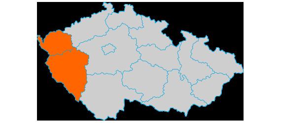 Úklid Cheb, Františkovy Lázně, Mariánské Lázně, Sokolov, Karlovy Vary, Plzeň