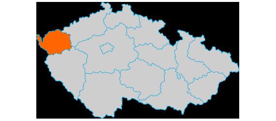 Úklid Cheb, Františkovy Lázně, Mariánské Lázně, Sokolov, Karlovy Vary