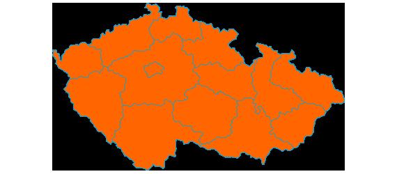 Úklid v celé ČR