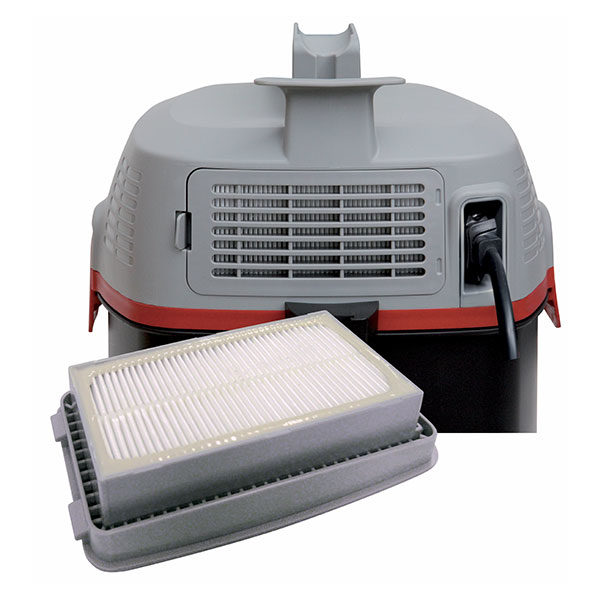 Sprintus Maximus Pro - extrémně výkonný profesionální vysavač pro suché sání, hepa filtr