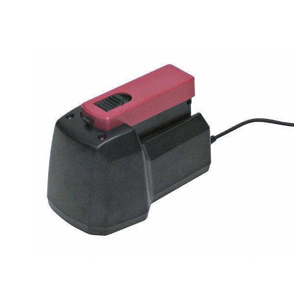 Průmyslový zametač na baterie - Sprintus MEDUSA