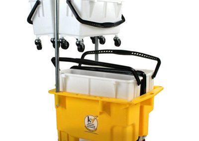 OmniFlex™ Microfiber Trolley System