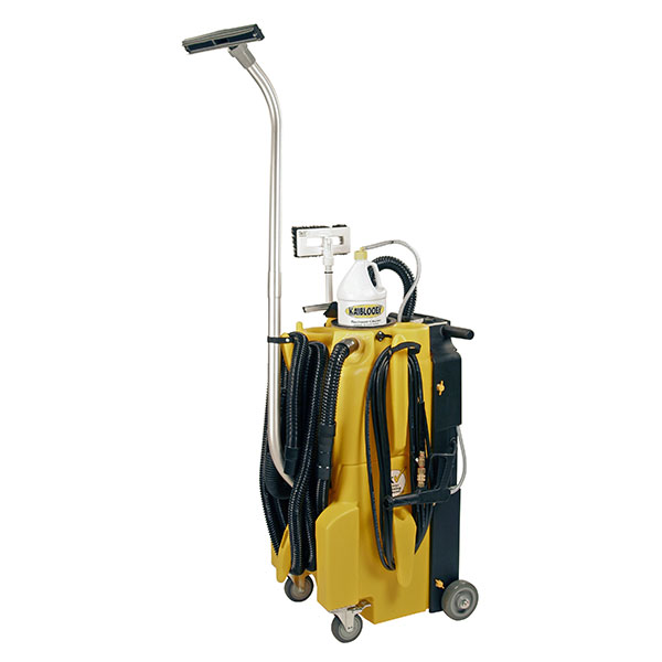 KaiVac 1250 No-Touch Cleaning® System
