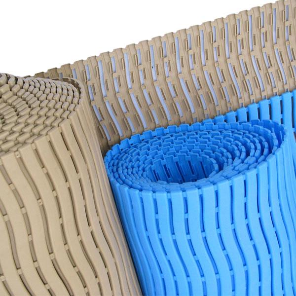 Plastová rohož Soft Step