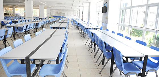 Úklid ve školství – školy, školky, jídelny, koleje