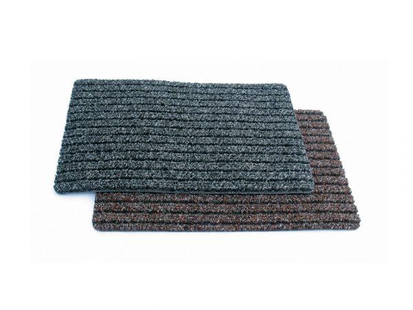 Capri - textilní čisticí rohož pro velké vstupy do budov (vchodová, vstupní)