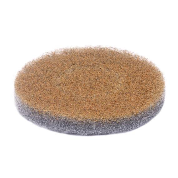 Pad na čištění mramoru