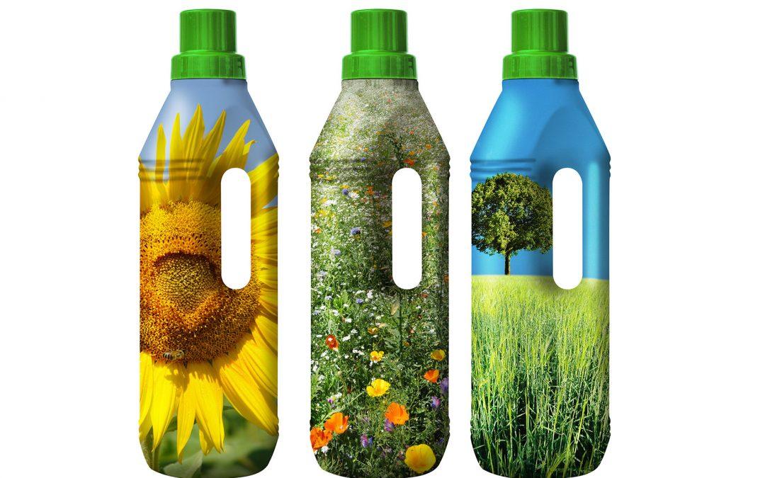 profesionální ekologický úklid
