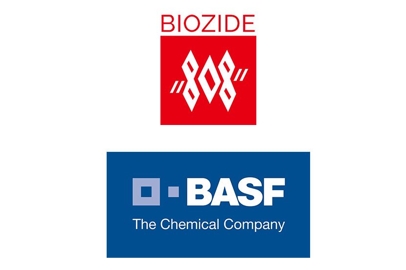 FROWEIN GmbH & CO., BASF