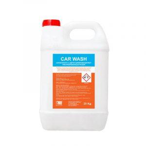Car Wash - antistatický a lešticí superkoncentrát na mytí aut, traktorů, strojů a motorů
