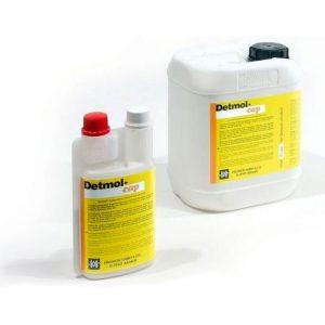 Detmol CAP CS (mikroenkapsulát) - přípravek na hubení a likvidaci brouků a švábů