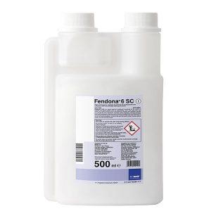 Fendona 6 SC (pyretroidní insekticid) proti švábům a jinému hmyzu