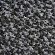 Prací rohož - Black steel (černý kov)