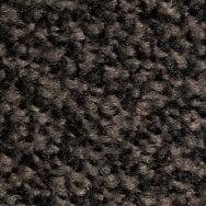 Prací rohož - Black mink (černý norek)