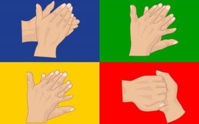 Systém barevného kódování při úklidu a kontrola infekce – část 4 (Hygiena rukou a dezinfekce)