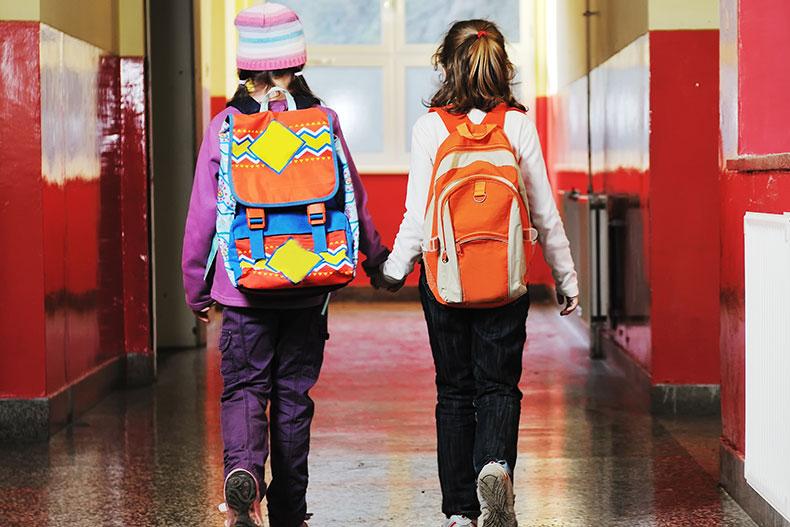8 zákonných povinností při úklidu ve školách a vzdělávacích zařízeních
