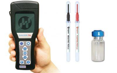 ATP test, luminometr a bioluminiscence. Tři pojmy, které odhalí kvalitu úklidu