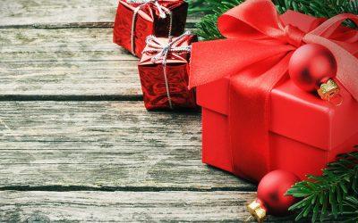 Nevíte, jaký vánoční dárek pořídit? Máme pro vás super tip na Vánoce