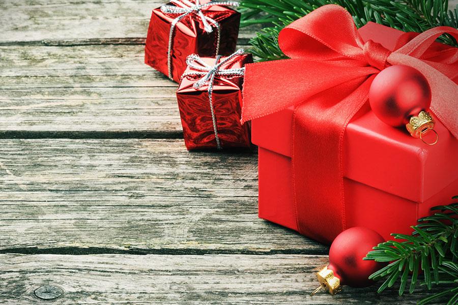 Jaký vánoční dárek? Tip na Vánoce