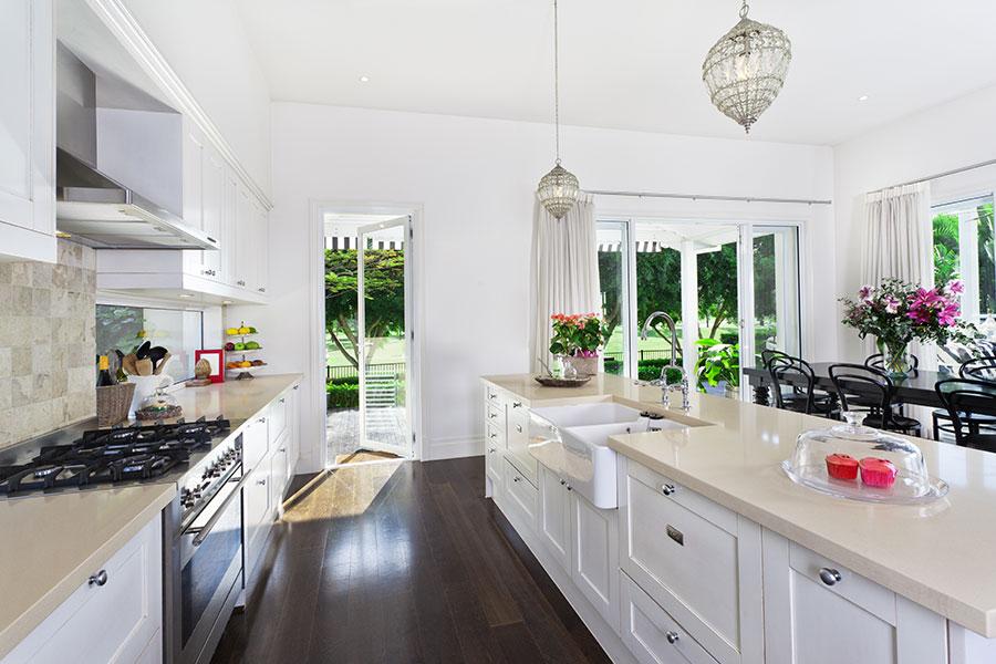 Přírodní alternativy čisticích prostředků na kuchyň
