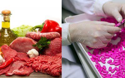 5 klíčových faktorů prevence křížové kontaminace pro restaurace a lékárny