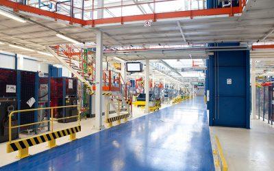 TIP: Jak na čištění podlah a efektivní úklid v průmyslu a skladech