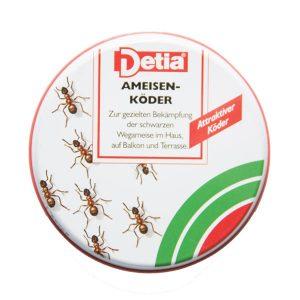 Detia - nástraha na hubení mravenců