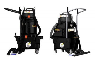 OmniFlex™ AutoVac – mycí stroj na čištění tvrdých podlah
