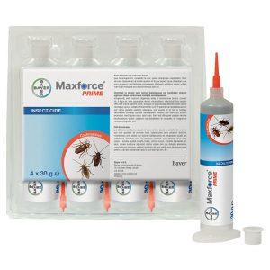 Maxforce Prime (insekticidní gel) proti švábovitému hmyzu