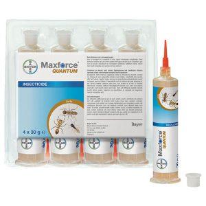 Maxforce Quantum (insekticidní gel) proti mravencům