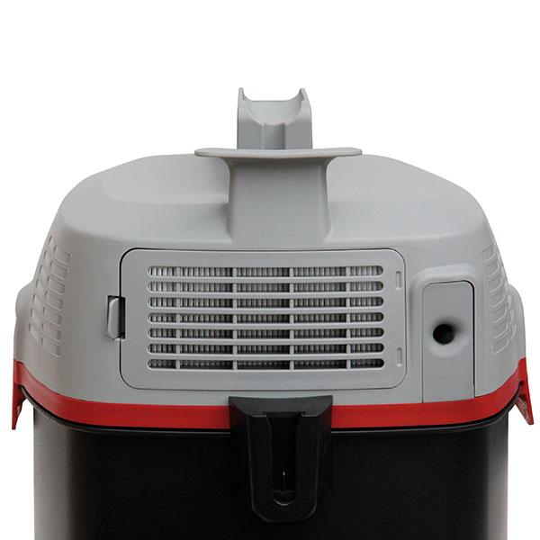Sprintus MAXIMUS – vysavač pro suché sání se skvělým sacím výkonem