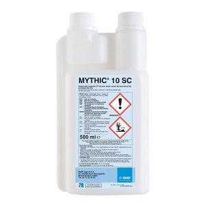 Mythic 10 SC (suspenzní koncentrát) na štěnice, šváby a mravence