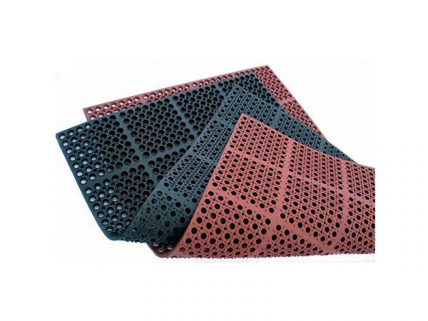 Nordic Lite - průmyslová rohož s protiúnavovým účinkem pro dlouhé stání při práci (ergonomická)
