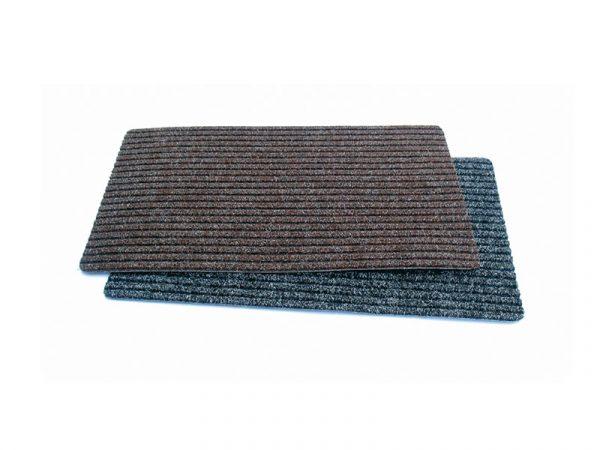 Quick - standardní malá textilní rohožka na gumovém podkladu (vnitřní)