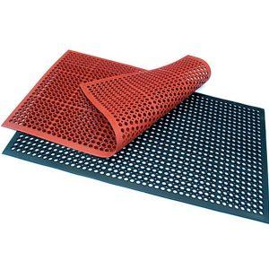 Sanitop - průmyslová rohož s protiúnavovým efektem (ergonomická)