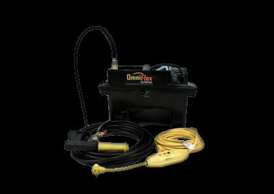 Omni Pump Unit - Čerpadlo pro jakékoliv zařízení Kaivac OmniFlex