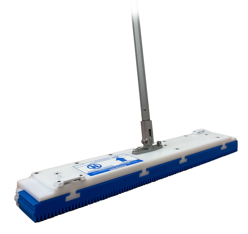 Nástroj na čištění eskalátorů REN