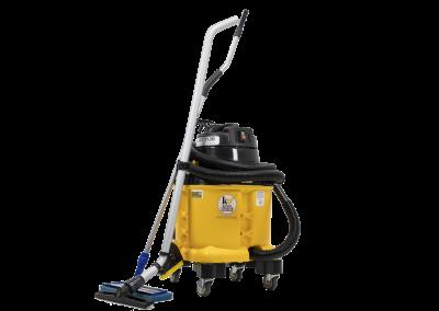 UniVac™ - Kompaktní čisticí stroj na podlahy